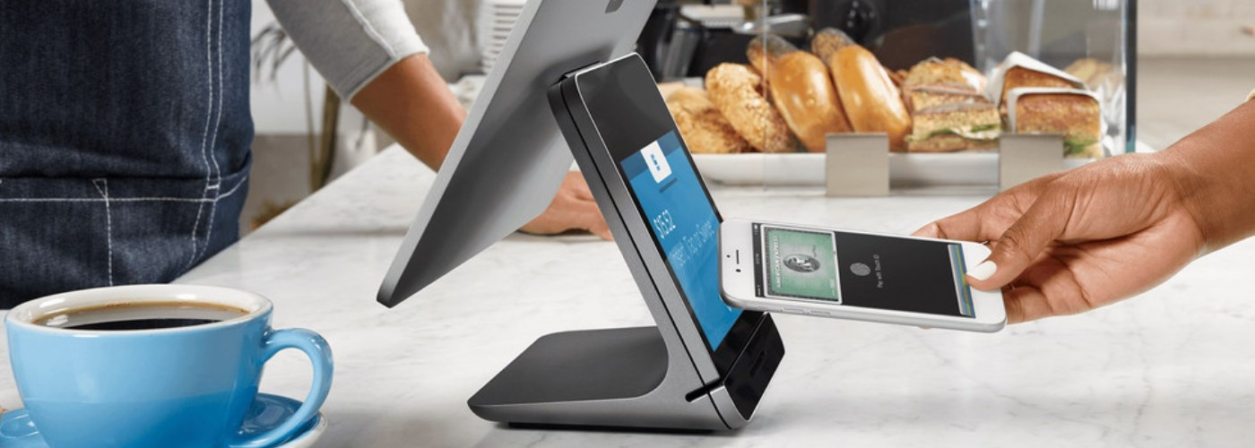 inTouch POS Quick Service POS Point of Sale